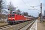 """LEW 19553 - DB Regio """"143 311-9"""" 24.02.2012 - FlintbekJens Vollertsen"""