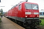 """LEW 19554 - DB Regio """"143 312-7"""" __.03.2002 - HimmelreichJürgen Wißler"""