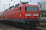 "LEW 19554 - DB Regio ""143 312-7"" __.03.2003 - OffenburgMarcel Härry-Baumann"