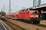 "LEW 19554 - DB Regio ""143 312-7"" 02.05.2009 - Freiburg (Breisgau), HauptbahnhofWolfgang Kollorz"