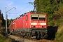 "LEW 19554 - DB Regio ""143 312-7"" 27.10.2014 - bei Altglashütten-FalkauStefan Ehlig"