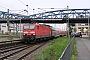 "LEW 19554 - DB Regio ""143 312-7"" 23.10.2016 - Freiburg (Breisgau), HauptbahnhofLeo Stoffel"