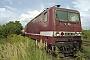 """LEW 19555 - DB Regio """"143 313-5"""" __.09.2001 - DessauDavid Vogt"""