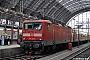 """LEW 19555 - DB Regio """"143 313-5"""" 30.07.2010 - Frankfurt (Main), HauptbahnhofAndreas Görs"""
