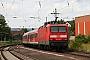 "LEW 19555 - DB Regio ""143 313-5"" 01.09.2010 - Oestrich-WinkelJens Böhmer"
