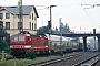 """LEW 19556 - DR """"243 314-2"""" 20.08.1991 - Radebeul OstIngmar Weidig"""