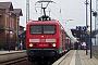 """LEW 19556 - DB Regio """"143 314-3"""" 27.09.2008 - Lübbenau (Spreewald)Hannes Müller"""