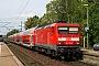 "LEW 19556 - DB Regio ""143 314-3"" 09.05.2009 - ElmshornJens Böhmer"