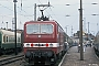 "LEW 19557 - DR ""243 315-9"" 17.08.1990 - Rostock, HauptbahnhofIngmar Weidig"