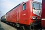 """LEW 19557 - DB AG """"143 315-0"""" 07.03.1996 - Mannheim, BahnbetriebswerkErnst Lauer"""