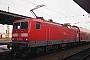 "LEW 19557 - DB Regio ""143 315-0"" 22.01.2002 - Heilbronn, HauptbahnhofUdo Plischewski"