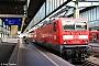 """LEW 19557 - DB Regio """"143 315"""" 20.11.2011 - Stuttgart, HauptbahnhofPaul Tabbert"""