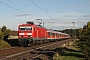 "LEW 19557 - DB Regio ""143 315"" 26.10.2011 - Lauffen (Neckar)Sören Hagenlocher"