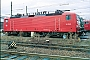 """LEW 19558 - DB AG """"143 316-8"""" 29.11.1997 - Mannheim, BahnbetriebswerkErnst Lauer"""