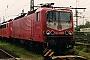 "LEW 19558 - DB AG ""143 316-8"" __.__.2000 - Frankfurt (Main)Daniel Hofmann"