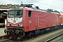 "LEW 19558 - DB Regio ""143 316-8"" 27.08.2002 - Freiburg (Breisgau), HauptbahnhofPatrick Böttger"