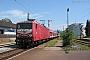"LEW 19558 - DB Regio ""143 316-8"" 04.06.2003 - LörrachDieter Römhild"