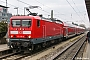 "LEW 19558 - DB Regio ""143 316-8"" 22.03.2015 - Freiburg (Breisgau), HauptbahnhofStefan Sachs"
