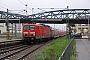 "LEW 19558 - DB Regio ""143 316-8"" 23.10.2016 - Freiburg (Breisgau), HauptbahnhofLeo Stoffel"
