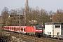 """LEW 19559 - DB Regio """"143 317-6"""" 17.02.2007 - Wetter (Ruhr)Ingmar Weidig"""