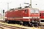 "LEW 19560 - DB AG ""143 318-4"" 29.05.1999 - Leipzig, HauptbahnhofOliver Wadewitz"