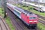 "LEW 19560 - DB Regio ""143 318-4"" 25.05.2003 - NürnbergFrank Weimer"