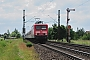 """LEW 19560 - DB Regio """"143 318-4"""" 23.06.2010 - HirschhaidTorsten Barth"""
