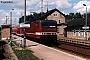 """LEW 19561 - DB AG """"143 319-2"""" 31.07.1998 - AltmittweidaManfred Uy"""