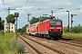 """LEW 19561 - DB Regio """"143 319-2"""" 26.06.2005 - Regis-BreitingenTorsten Barth"""