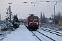 "LEW 19561 - DB Regio ""143 319-2"" 19.12.2009 - Altenburg