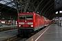 "LEW 19561 - DB Regio ""143 319-2"" 04.07.2009 - Leipzig, HauptbahnhofJohannes Fielitz"