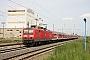 """LEW 19561 - DB Regio """"143 319-2"""" 06.06.2010 - TeutschenthalDaniel Berg"""