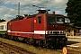 """LEW 19565 - DB AG """"143 323-4"""" __.__.199x - NeustrelitzDaniel Hofmann"""