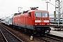 "LEW 19565 - DB Regio ""143 323-4"" 17.02.2001 - Cottbus, BahnhofOliver Wadewitz"