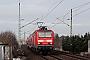 """LEW 19566 - DB Regio """"143 324-2"""" 22.01.2011 - Dresden-StetzschSven Hohlfeld"""
