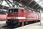 "LEW 19566 - DB Regio ""143 324-2"" 18.04.2000 - Leipzig, HauptbahnhofMaik Watzlawik"