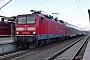 """LEW 19566 - DB Regio """"143 324-2"""" 05.09.2010 - BitterfeldFrank Gutschmidt"""