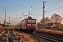 "LEW 19566 - DB Regio ""143 324-2"" 22.11.2014 - Röblingen am SeeAlex Huber"