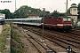 "LEW 19567 - DB AG ""143 325-9"" 14.08.1997 - OederanManfred Uy"