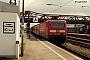 "LEW 19567 - DB Regio ""143 325-9"" 06.09.2001 - Regensburg, HauptbahnhofManfred Uy"