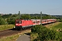 "LEW 19567 - DB Regio ""143 325-9"" 17.06.2009 - EggolsheimWolfgang Kollorz"
