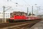 """LEW 19568 - DB Regio """"143 326-7"""" 16.06.2005 - HannoverDieter Römhild"""