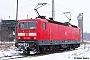 """LEW 19568 - DB Schenker """"143 326-7"""" 19.02.2009 - WustermarkStefan Sachs"""