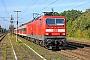 """LEW 19568 - DB Regio """"143 326-7"""" 22.09.2010 - SagehornJens Vollertsen"""