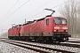 """LEW 19568 - DB Regio """"143 326-7"""" 22.01.2019 - LaageMichael Uhren"""