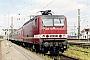 "LEW 19569 - DB Regio ""143 327-5"" 23.08.1999 - Leipzig, HauptbahnhofOliver Wadewitz"