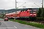 """LEW 19569 - DB Regio """"143 327-5"""" 28.04.2009 - Rudolstadt-VolkstedtFrank Weimer"""