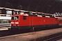 """LEW 19570 - DB Regio """"143 328-3"""" 25.08.2001 - Frankfurt (Main)Nils Wieske"""