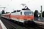 """LEW 19571 - DB Regio """"143 329-1"""" 01.10.2000 - Dortmund-WickedeOliver Wadewitz"""