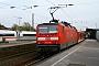 "LEW 19571 - DB Regio ""143 329-1"" 13.11.2005 - Mülheim (Ruhr), HauptbahnhofDieter Römhild"